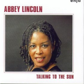 Abbey Lincoln(Whistling Away The Dark)