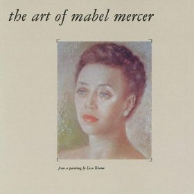 Mabel Mercer (While We're Young)