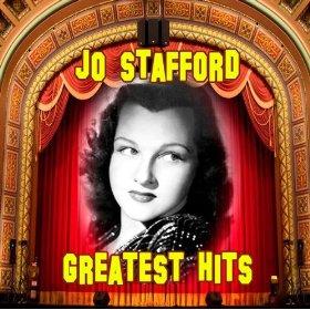 Jo Stafford(I Love You )