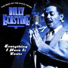 Billy Eckstine(I Love You)