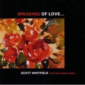 Scott Whitfield(I Love You )