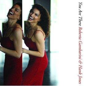 Roberta Gambarini (Then I'll Be Tired Of You)