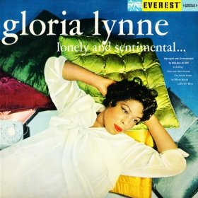 Gloria Lynne(Then I'll Be Tired Of You )