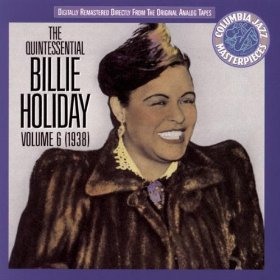 Billie Holiday(I Can't Get Started )