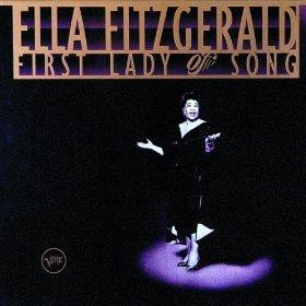 Ella Fitzgerald(I Can't Get Started )