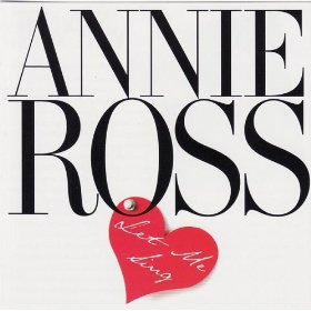 Annie Ross(Alone Together )