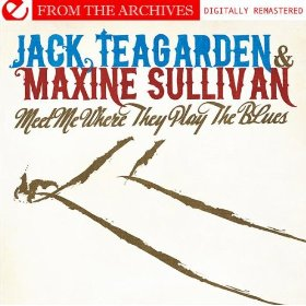 Maxine Sullivan(Memories of You )