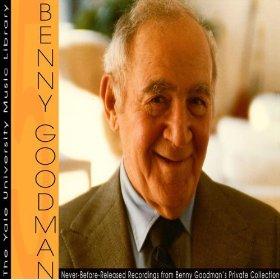 Benny Goodman(Memories of You )