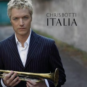 Chris Botti featuring Dean Martin(I've Grown Accustomed to Her Face)