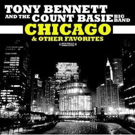 Tony Bennett & The Count Basie Big Band(I've Grown Accustomed to Her Face)