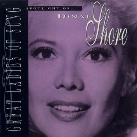 Dinah Shore(I Only Have Eyes For You)
