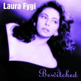 Laura Fygi (I Only Have Eyes For You )