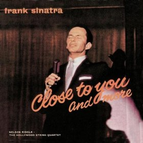 Frank Sinatra (Love Locked Out )