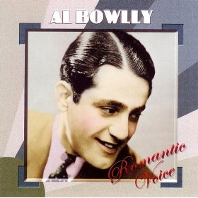 Al Bowlly(Love Locked Out )