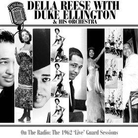 Della Reese(Take the 'A' Train)
