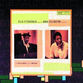 Ella Fitzgerald(Take the 'A' Train )