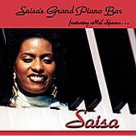 Saisa(Take the 'A' Train )