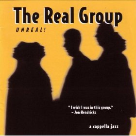 The Real Group(Unreal )