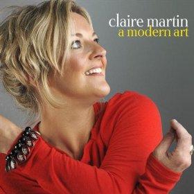 Claire Martin (A modern art )