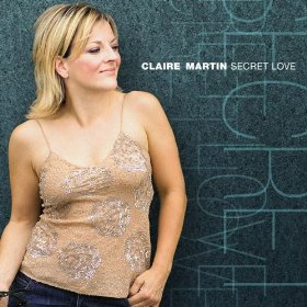 Claire Martin(Secret Love )