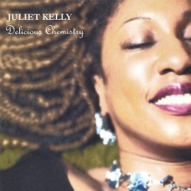 Juliet Kelly(Delicious Chemistry )