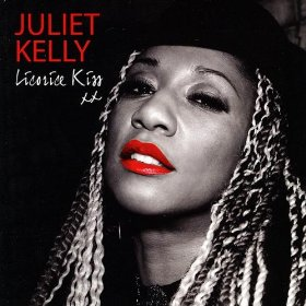 Juliet Kelly(Licorice Kiss )