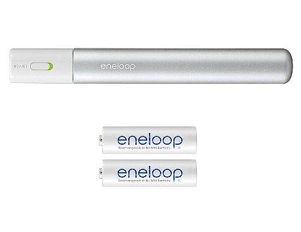「eneloop stick booster」-2