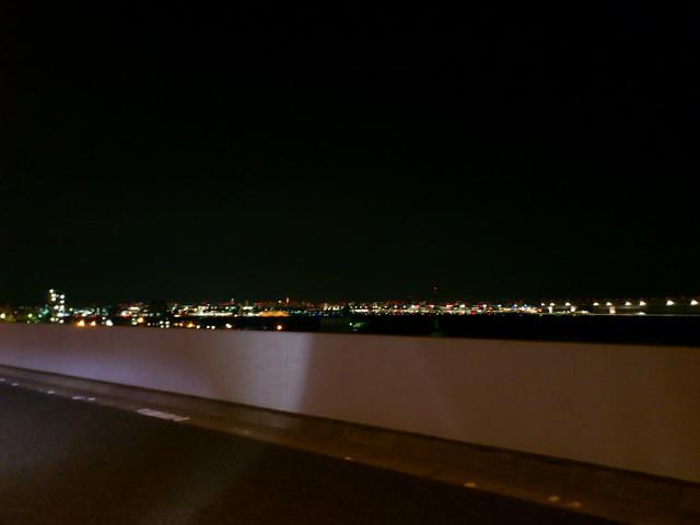 羽田空港Ⅰ
