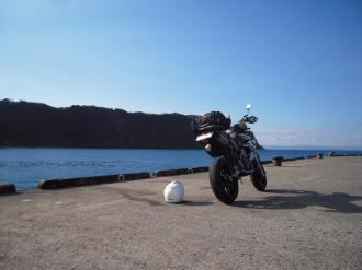 伊豆大島13