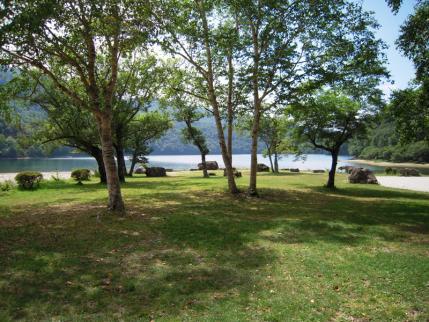 丸沼湖2009