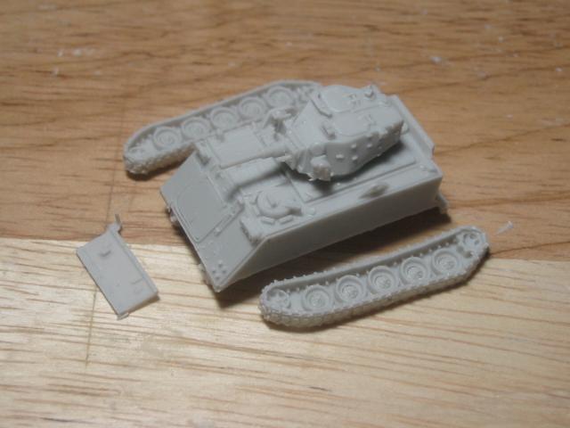 M113FSV