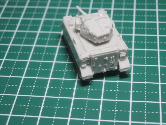 M113FSV 3