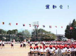 運動会2009