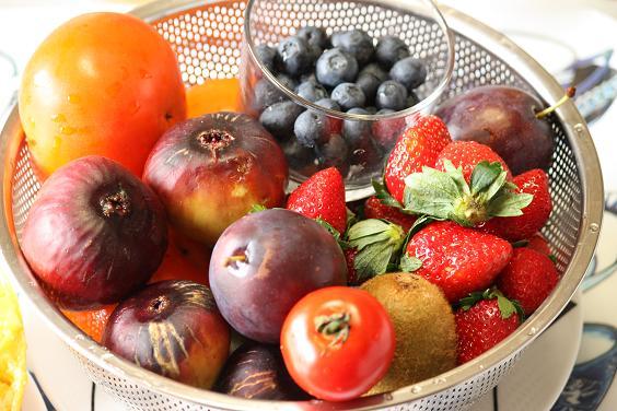 fruit Oct 29 09