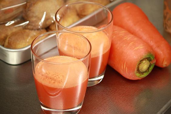 carrots Jan 10