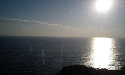 081228_1516~江ノ島の展望台から見た海1