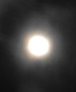 七夕の満月
