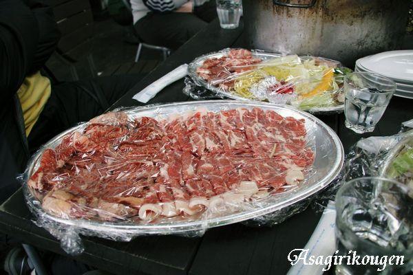 ブログ 肉