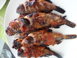077_Balinese -Cooking
