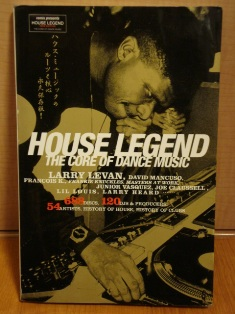 houselegend