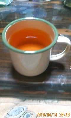 おきにお茶