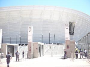 ケープタウンスタジアム