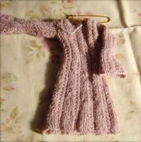 Latiセーター