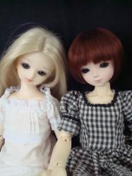 美加&蓮2