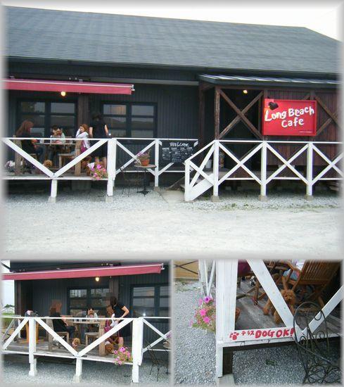 伊良湖カフェ