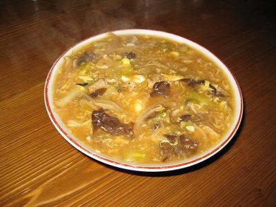スーラーたん麺