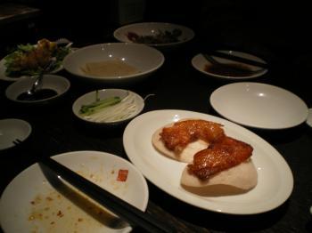 西安餃子2
