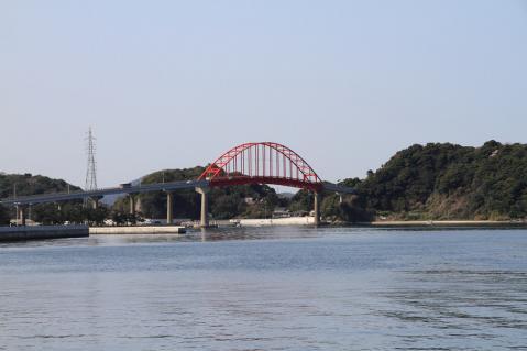 笠戸島大橋