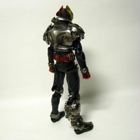 SIC仮面ライダーキバ 022