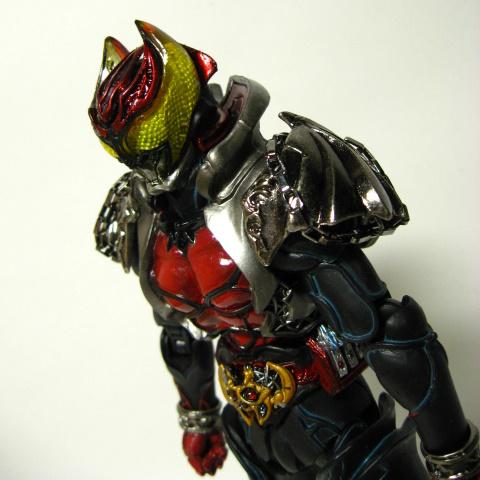 SIC仮面ライダーキバ 032